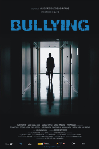 "Poster for the movie ""Bullying"""